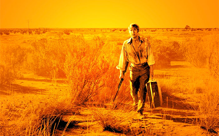Feast Film Nights - Wake in Fright