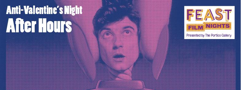 FEAST Film Nights