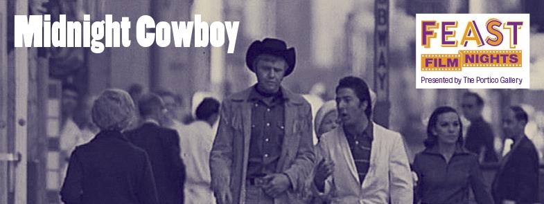 FEAST FIlm Midnight Cowboy Screening