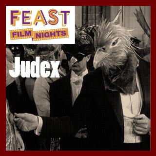Judex, feast film nights
