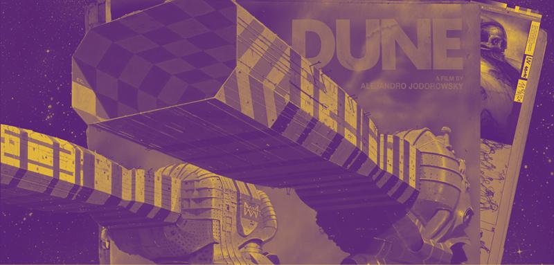Jodorwskys Dune, Strictly Kev , Ninja Tune
