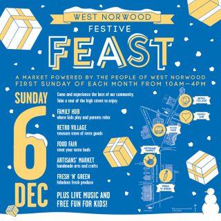 Festive Feast Online v1