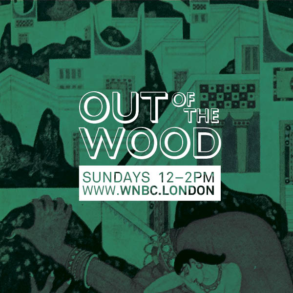 Out of the Wood, Pete Williams
